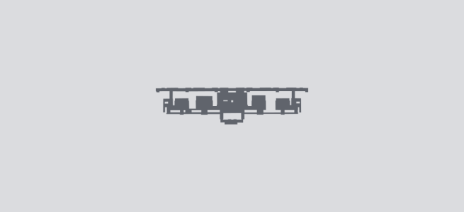 Terminal silhouette of ITO (Hilo)